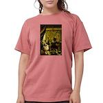 card-Art-Aussie1 Womens Comfort Colors Shirt