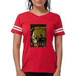 card-Art-Aussie1 Womens Football Shirt