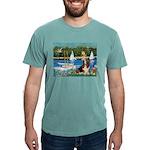 card-Sailbts1-Basset2 Mens Comfort Colors Shir