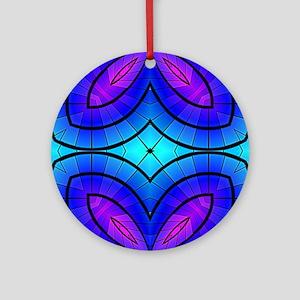 Graphic20151208 Round Ornament