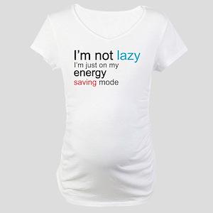 i'm not lazy, i'm just on my energy saving mode Ma