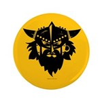 Viking Gold Button