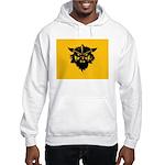 Viking Gold Hooded Sweatshirt