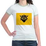 Viking Gold Jr. Ringer T-Shirt