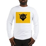 Viking Gold Long Sleeve T-Shirt