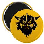 Viking Gold Magnet