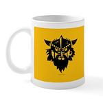 Viking Gold Mug