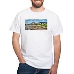 Machrihanish Monet Style T-Shirt