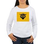 Viking Gold Women's Long Sleeve T-Shirt