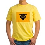 Viking Gold Yellow T-Shirt