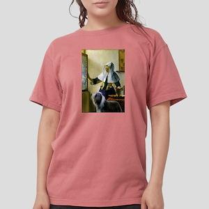 JRNL-Pitcher-Beardie12 Womens Comfort Colors S