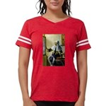 JRNL-Pitcher-Beardie12 Womens Football Shirt