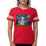 MP-STARRY-Bedlington1 Womens Football Shirt