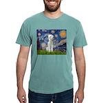 MP-STARRY-Bedlington1 Mens Comfort Colors Shir