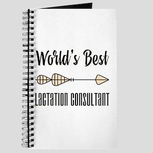 World's Best Lactation Consultant Journal