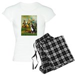5.5x7.5-Spirit76-Bernese Women's Light Pajamas