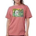 SFP.5-Irises-Bichon1 Womens Comfort Colors Shi