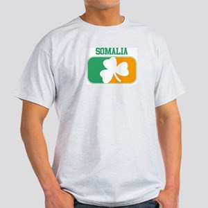 SOMALIA irish Light T-Shirt