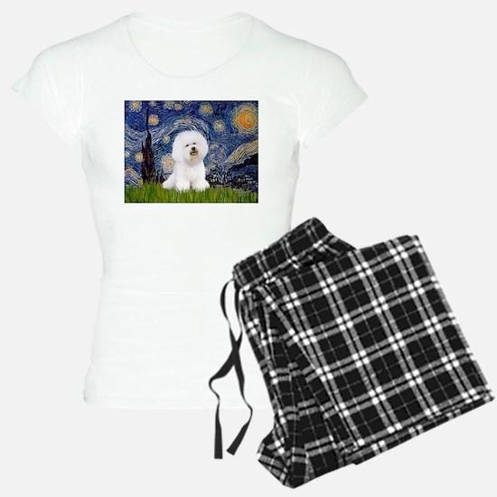 J-ORN-Starry-Bichon1.png Pajamas