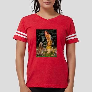 5.5x7.5-MidEve-Bloodhound Womens Football Shir
