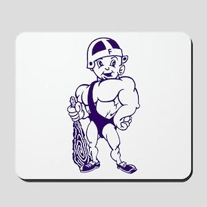 Fremont Ross Little Giants Mousepad