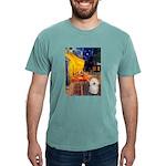 Cafe-Bolgonese1 Mens Comfort Colors Shirt