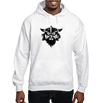 Viking Brute Hooded Sweatshirt