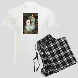 5.5x7.5-Oph2-Bolognese1 Men's Light Pajamas