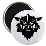 Viking Brute Magnet