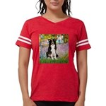 TILE-Garden-M-BordC1 Womens Football Shirt