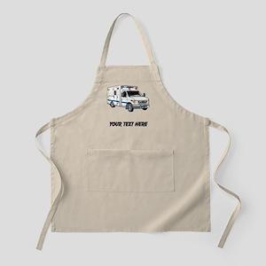 Ambulance (Custom) Apron