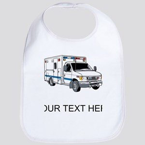 Ambulance (Custom) Bib
