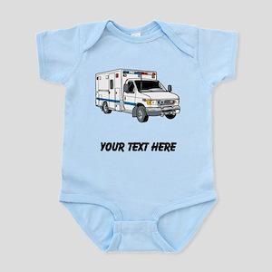Ambulance (Custom) Body Suit