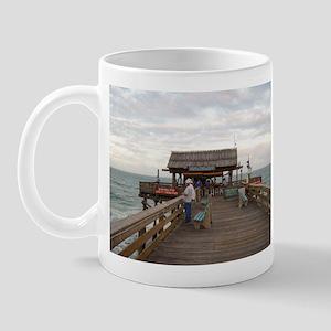 Pier Bar Mug