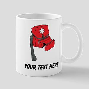 First Aid Kit (Custom) Mugs