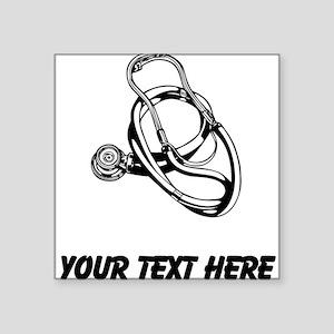 Stethoscope (Custom) Sticker
