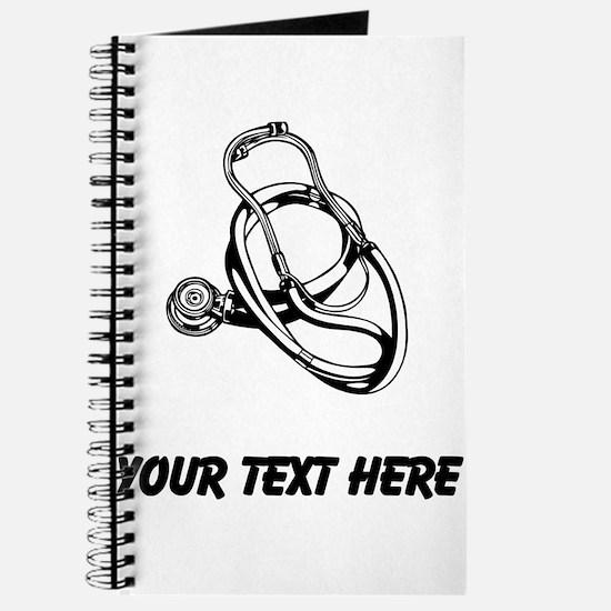 Stethoscope (Custom) Journal