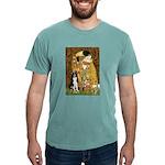 5.5x7.5-KISS-BordC1 Mens Comfort Colors Shirt