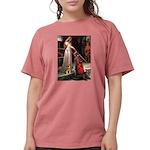 Accolade-BorderT1.png Womens Comfort Colors Shirt