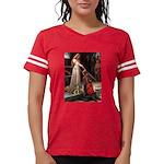 Accolade-BorderT1.png Womens Football Shirt