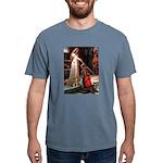Accolade-BorderT1.png Mens Comfort Colors Shirt