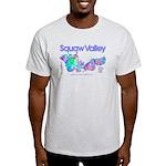 Squaw Valley Light T-Shirt