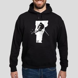 Ski Vermont Hoodie (dark)