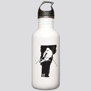 Ski Vermont Stainless Water Bottle 1.0L