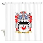 Mogg Shower Curtain