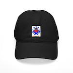 Moffett Black Cap