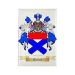 Moffett Rectangle Magnet (100 pack)