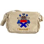 Moffett Messenger Bag