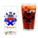 Moffett Drinking Glass