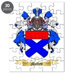 Moffett Puzzle